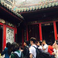 Longshan Temple 2/4 by Tripoto