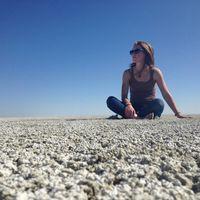 Caitlin Graaf Travel Blogger
