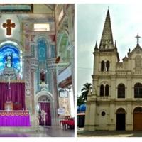 Santa Cruz Basilica 5/5 by Tripoto