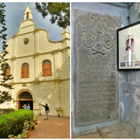 St. Francis Church 4/4 by Tripoto