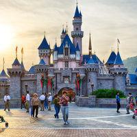 Hong Kong Disneyland 3/9 by Tripoto