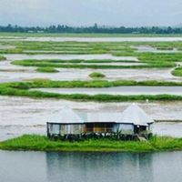 Loktak Lake 5/6 by Tripoto