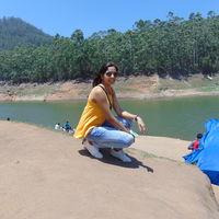 Anshu Travel Blogger
