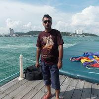 Dipanjan Das Travel Blogger