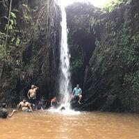 Apsara Konda Falls 2/3 by Tripoto