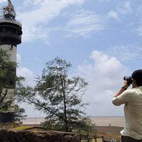 Moti Daman Fort 4/4 by Tripoto