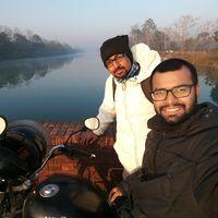 Pilibhit Tiger Reserve 3/3 by Tripoto