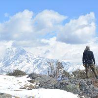 Bhunesh Bhaskar Travel Blogger
