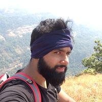 Manish Travel Blogger