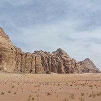 Wadi Rum 4/11 by Tripoto