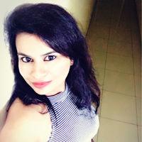 Bansari Chawada Travel Blogger