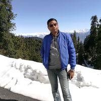 Atul KANAUJIA Travel Blogger