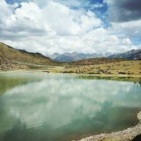 Dhankar Lake 5/5 by Tripoto