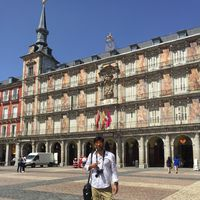 Plaza Mayor 3/3 by Tripoto