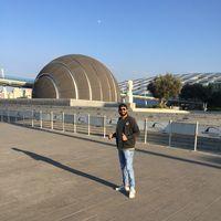 Bibliotheca Alexandrina 2/5 by Tripoto