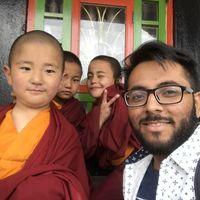 Rumtek Dharma Chakra Centre 4/12 by Tripoto