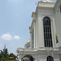 Salar Jung Museum 4/6 by Tripoto