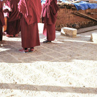 Namgyal Monastery 4/12 by Tripoto