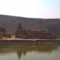 badami bhootnath temple 4/4 by Tripoto