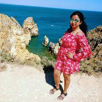 Khushboo Bansal Travel Blogger