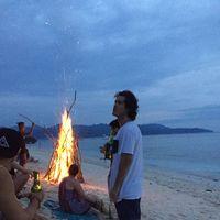 Canggu Beach 2/2 by Tripoto