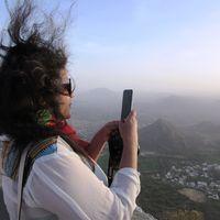 Netra Agarwal Travel Blogger