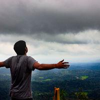 Aayush Mittal Travel Blogger