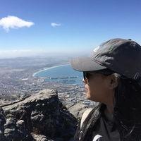 Table Mountain 3/10 by Tripoto
