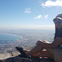 Table Mountain 5/16 by Tripoto