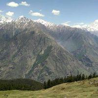 Pangarchulla Peak 5/11 by Tripoto