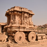 Vittala Temple 4/4 by Tripoto