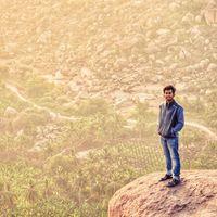 Vivek Muraleedharan Travel Blogger