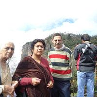 Pillar Rocks Kodaikanal 4/6 by Tripoto