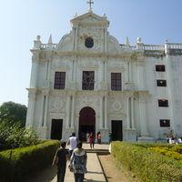 St Paul Church 3/5 by Tripoto