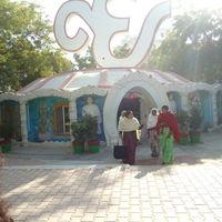 Om Shanti Bhawan - BrahmaKumaris Intl' Head Quarter 4/4 by Tripoto