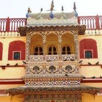 City Palace of Jaipur 4/52 by Tripoto