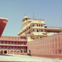City Palace of Jaipur 5/52 by Tripoto