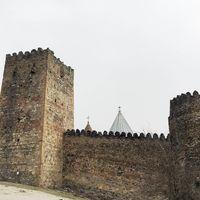 Ananuri Fortress Complex 5/9 by Tripoto