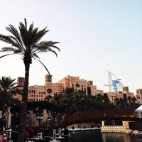 Madinat Jumeirah - Jumeirah - Dubai - United Arab Emirates 3/5 by Tripoto