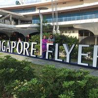 Singapore Flyer Raffles Avenue Singapore 4/21 by Tripoto