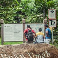 Bukit Timah Singapore 2/3 by Tripoto