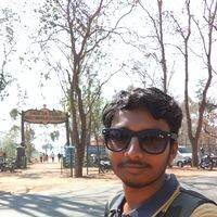 basavaraj akki Travel Blogger