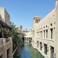 Madinat Jumeirah - Jumeirah - Dubai - United Arab Emirates 2/5 by Tripoto