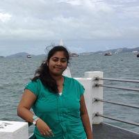 She_is_travel_girl Travel Blogger