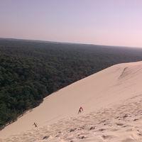 Dune du Pilat 3/4 by Tripoto