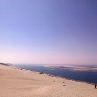 Dune du Pilat 2/4 by Tripoto