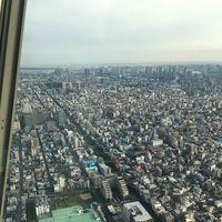 Tokyo Tower 3/4 by Tripoto