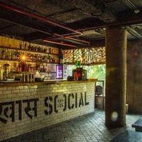 Hauz Khas Social 2/3 by Tripoto