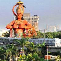 Pracheen Hanuman Mandir 5/5 by Tripoto