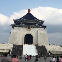 Chiang Kai-Shek Memorial Hall 4/6 by Tripoto